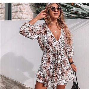 2e05f2e06bf Kivari Zephyr dress